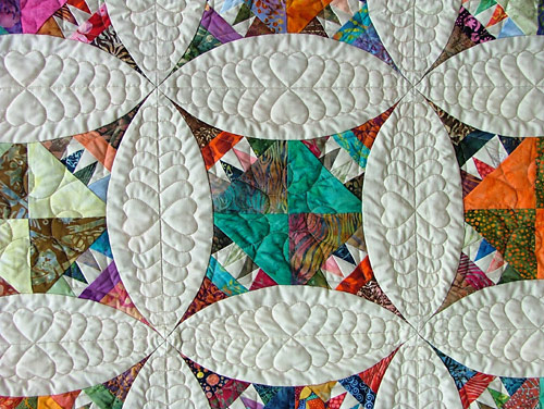 Circle Quilt Patterns Patterns Gallery