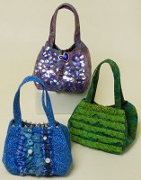 "Two-Hour Tulip ""BLING MY BAG"" CONTEST Starts Now!"